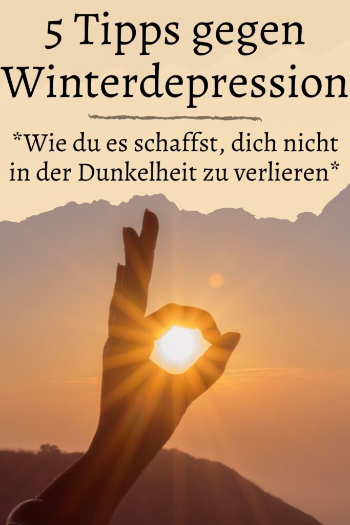 winterdepression überwinden