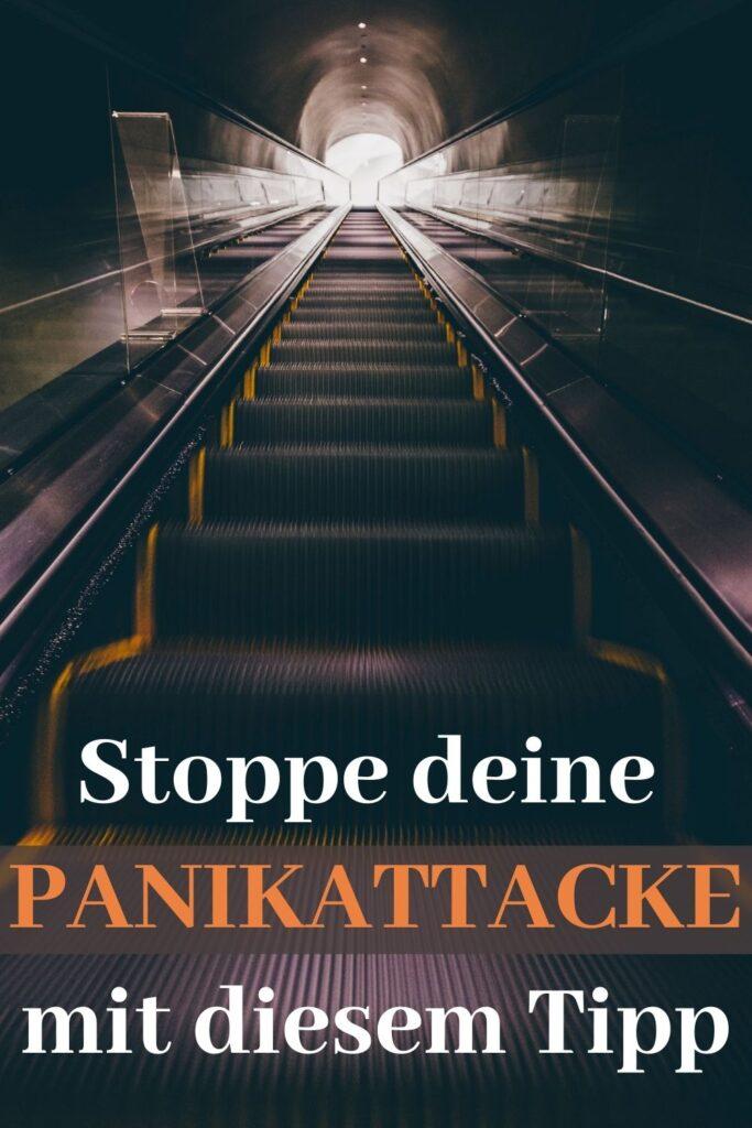 ängste und panik überwinden