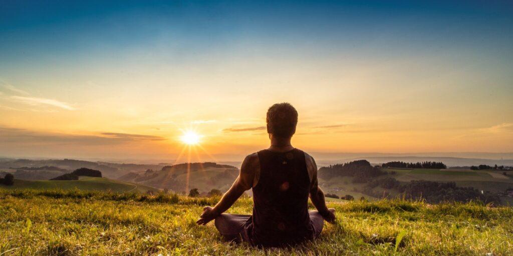 meditation bei angststörung